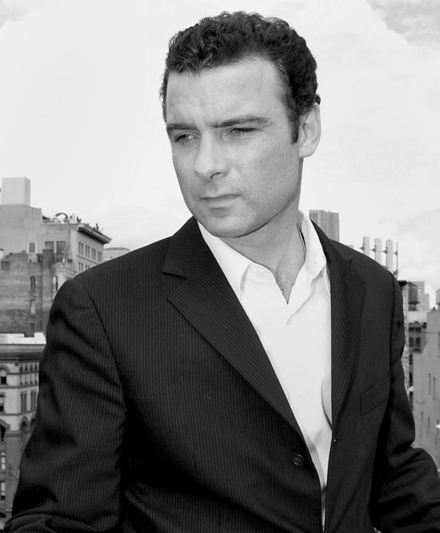 "Actor Liev Schreiber (the ""Scream"" trilogy, ""RKO 281"" and ""The Manchurian Candidate"") narrates ""Nuremberg"" (Arcieri & Associates)"