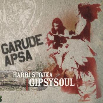 """Garude Apsa"" (""Hidden Tears""), Stojka's 2005 CD dedicated to traditional and original Roma music"