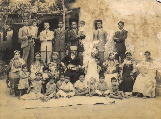Charimanda family 2