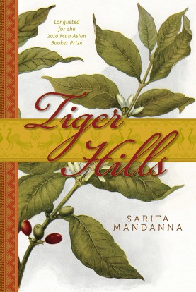Tiger Hills Canada cover