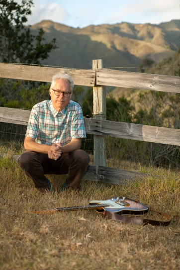 Bill Frisell (photo by Monica Frisell)