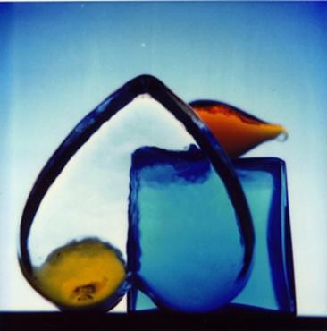 """""""August 29,"""" 1982, by Hungarian-born photographer André Kertész (1894-1985) (© The Estate of André Kertész / Courtesy of Stephen Bulger Gallery)"""