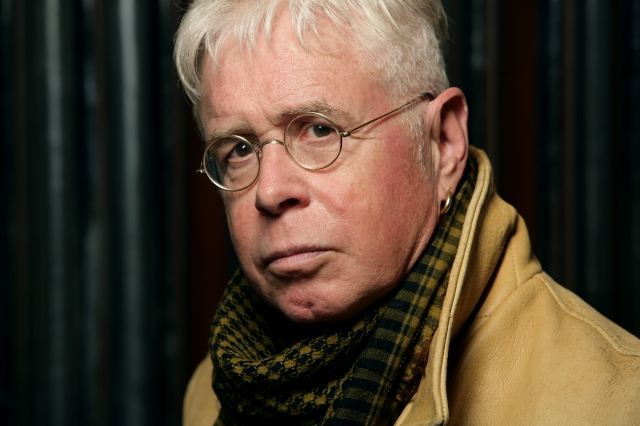 Bruce Cockburn (photo by Kevin Kelly)