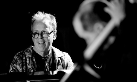 Kenny Werner (photo courtesy of Kenny Werner)