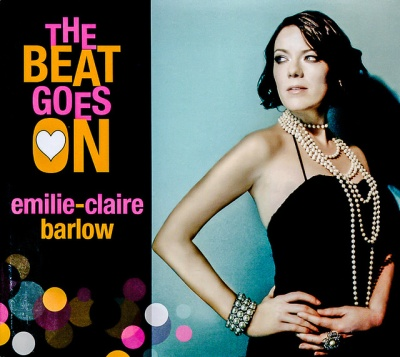 """The Beat Goes On,"" Emilie-Claire Barlow's eighth solo album, features songs from the '60s"