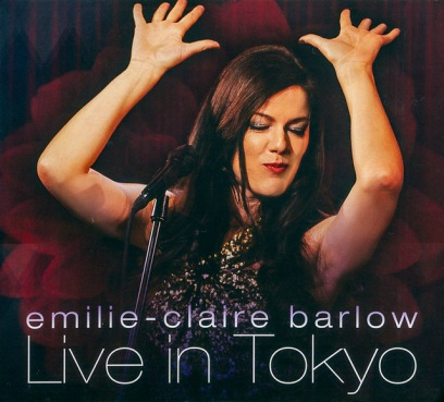 "Barlow's 10th solo album, ""Live in Tokyo,"" was released in 2014"