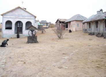 Still from Mungiu's <em>Beyond the Hills</em> (photo courtesy of Mobra Films)