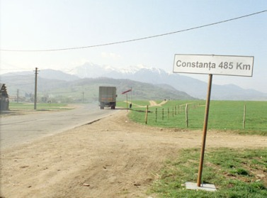 Still from Tales from the Golden Age (2009), written and co-produced by Cristian Mungiu (photo courtesy of Mobra Films)
