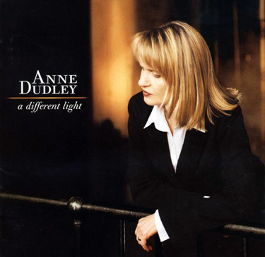 "Anne Dudley's 2001 album ""A Different Light"" (photo courtesy of Anne Dudley)"