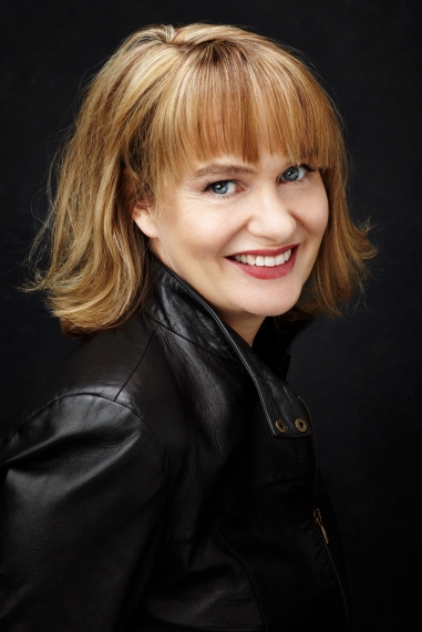 Award-winning British composer, arranger, producer and performer Anne Dudley (photo courtesy of Anne Dudley)