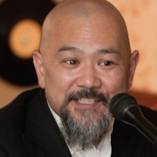 "Michael Fukushima, producer of ""Animal Behaviour"" and Executive Producer of the National Film Board's Animation Studio (photo courtesy of the National Film Board of Canada)"