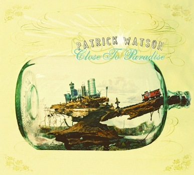 Patrick Watson's second album, Close To Paradise, won the 2007 Polaris Music Prize (photo courtesy of Patrick Watson)