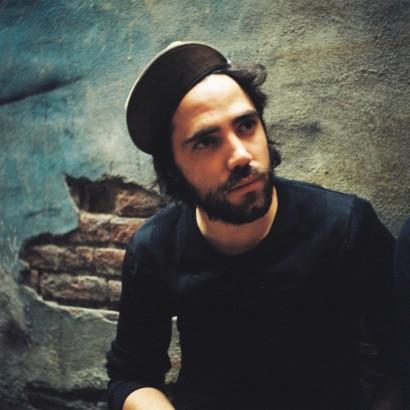 Montreal musician Patrick Watson (photo by Patrick Gouin)