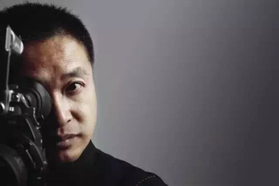 Director and producer Zhou Bing (photo courtesy of Hot Docs Festival and Zhou Bing)